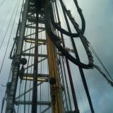 Pioneer Rig Tower